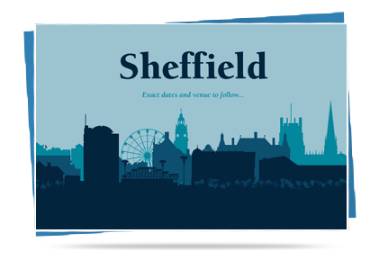 BEAVRS 2015 Sheffield