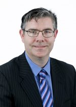 Mr. Ian Dooley