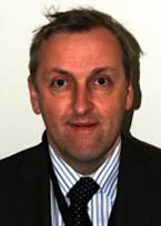 Mr Stephen Winder